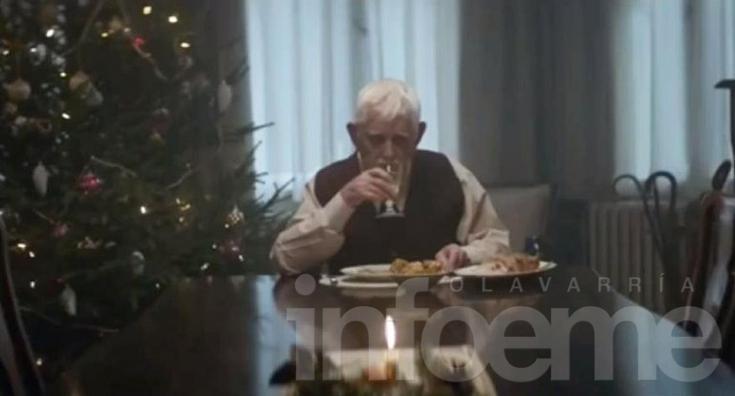 La publicidad navideña que conmueve al mundo