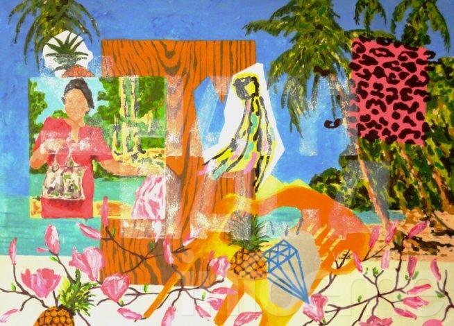 Benjamín Aitala exhibirá su obra en Tandil