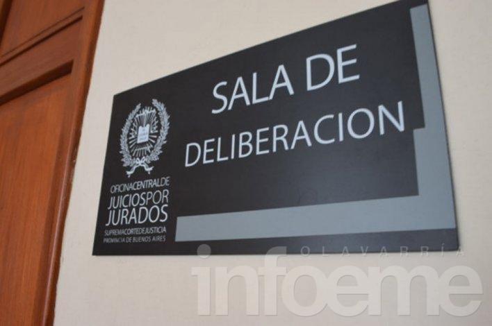 Crimen en barrio Lourdes: los jurados declararon culpable a los acusados