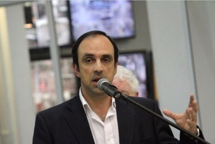 El santafesino Corral es el nuevo presidente de la UCR