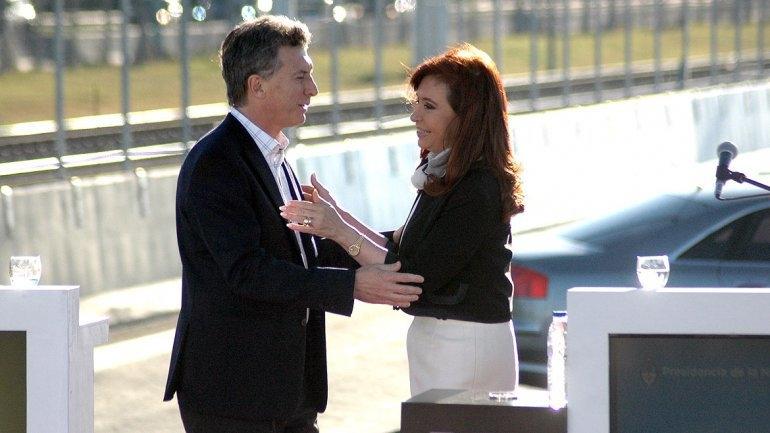 Según Macri, el traspaso de mando será en la Rosada