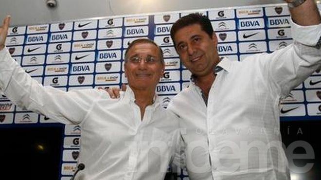 Daniel Angelici seguirá siendo presidente de Boca