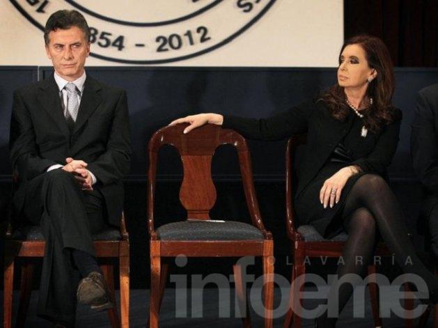 Aclaran que el mandato de Cristina termina a las 24 del 10 de diciembre