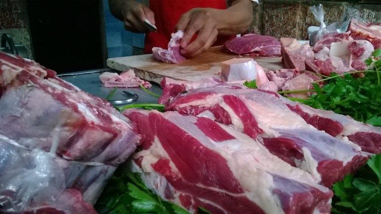 Aseguran que el aumento de precios en la carne llega hasta el 30 por ciento