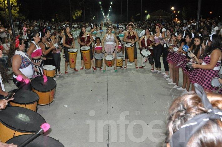Som das Mulheres convoca para el Carnaval 2016
