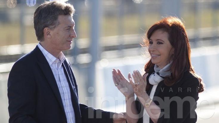 Servini de Cubría: el mandato de Macri empieza a las cero y debe jurar ante la Asamblea Legislativa