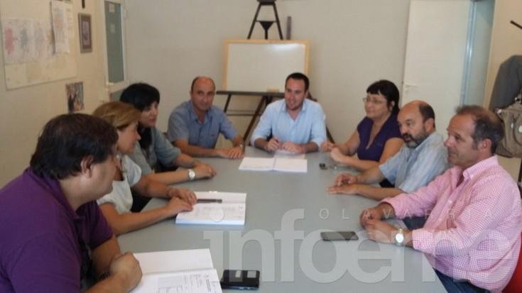 Concejales eseverristas piden reunión de Hacienda