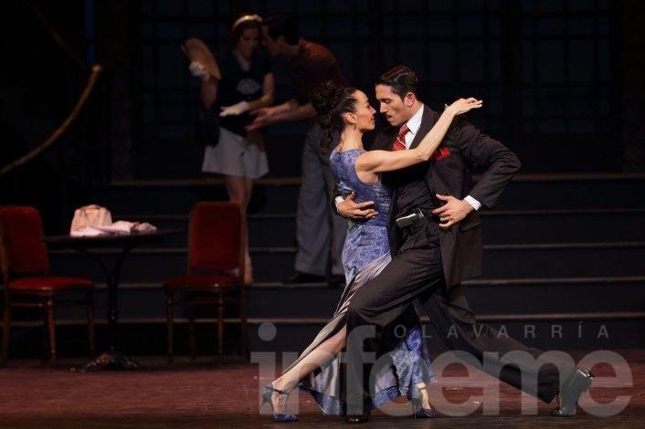 Milonga por el Día Nacional del Tango