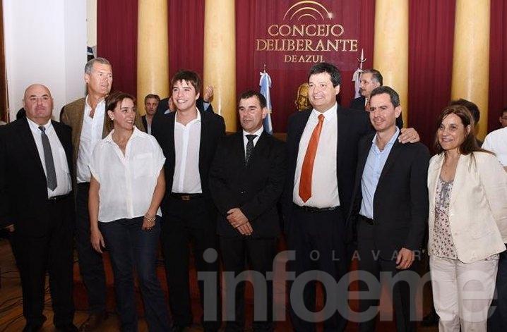 González Hueso formará parte del gabinete de Bertellys