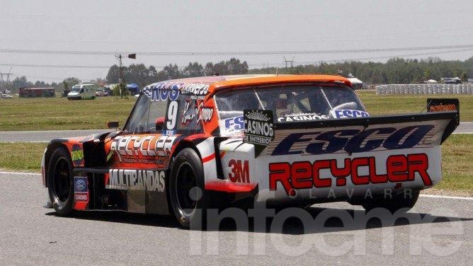 """TC: Werner el """"1"""" de La Plata"""