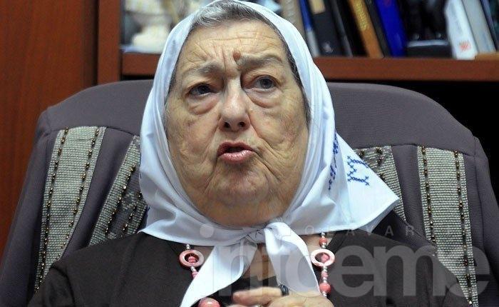 Condenan a la fundación Madres de Plaza de Mayo a pagar 33 millones de pesos