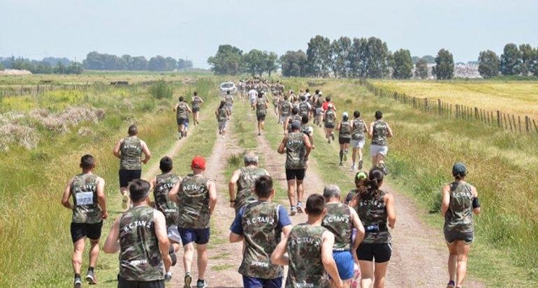 Tragedia en el Desafío Lancero: Una participante fue hallada muerta a la vera del recorrido