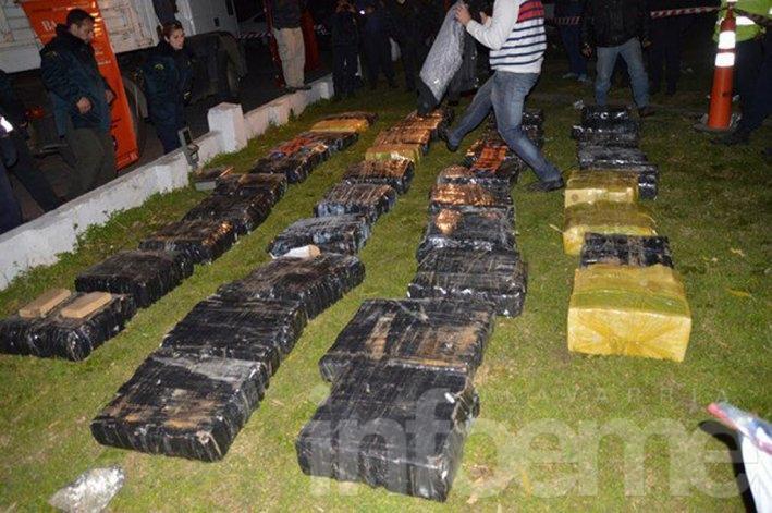 """Quedaron procesados los detenidos de la causa """"Aluminio Verde"""""""