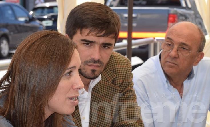 El intendente Galli se reunirá con Vidal