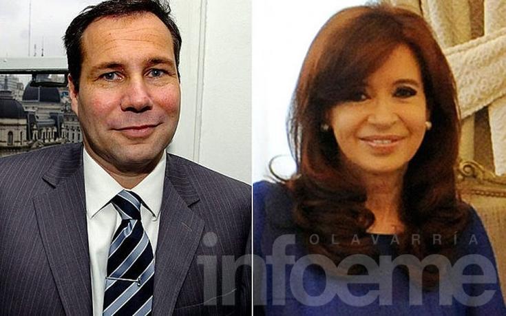 Se podría reabrir la denuncia de Nisman contra Cristina