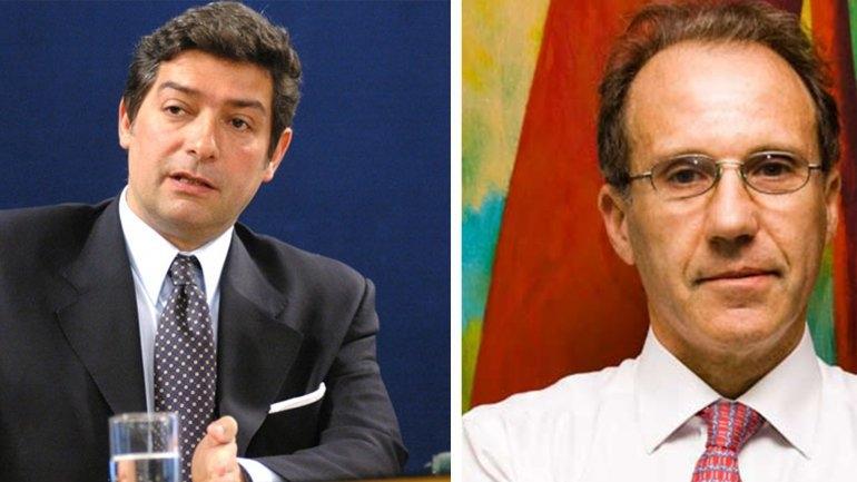 Macri designó a dos jueces de la Corte Suprema