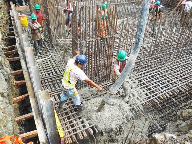 Empresarios de la construcción en alerta: listas anuladas y falta de stock