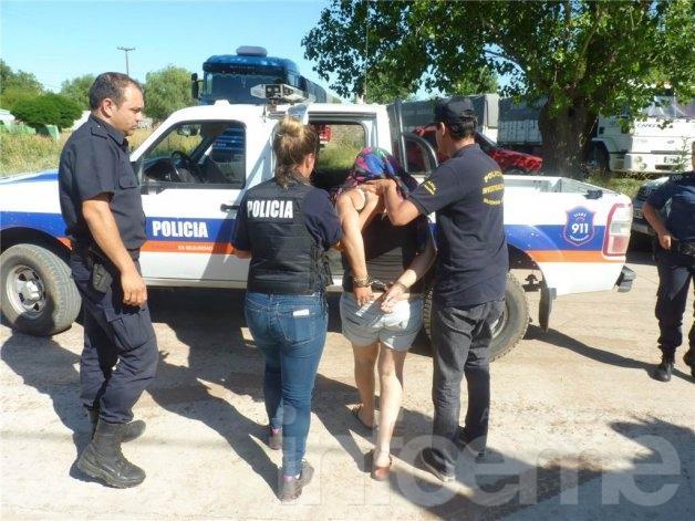 Conmoción en Bolívar: detienen a una pareja por torturar a un niño de dos años