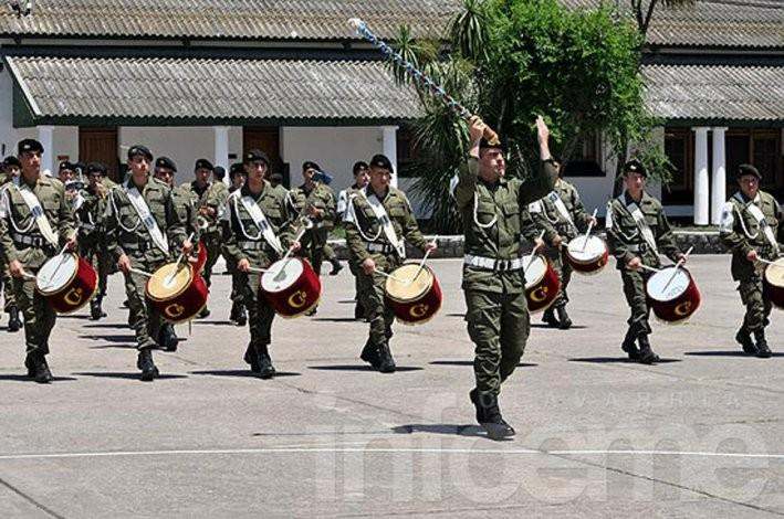 Será puesto en funciones el segundo Jefe del Ejército local