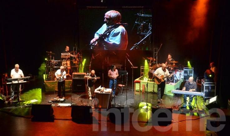 El recital de Huella Pampa se reprograma para la reapertura del Teatro