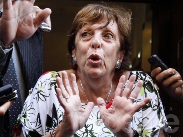 Desplazaron a la fiscal Viviana Fein de la causa Nisman