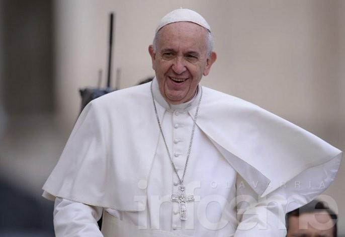 El Papa Francisco cumple 79 años