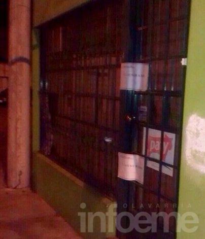 Una despensa fue clausurada por vender bebidas alcohólicas fuera de horario