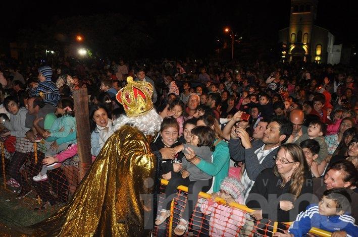 La Comisión de Reyes realizará bailes para recaudar fondos