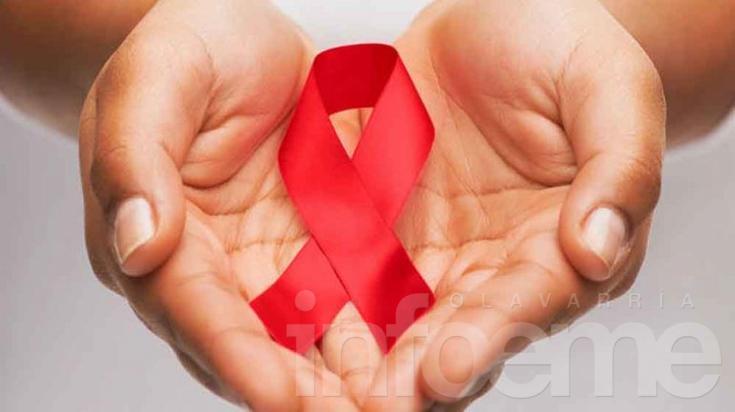 Hay más de 120.000 personas con VIH en la Argentina