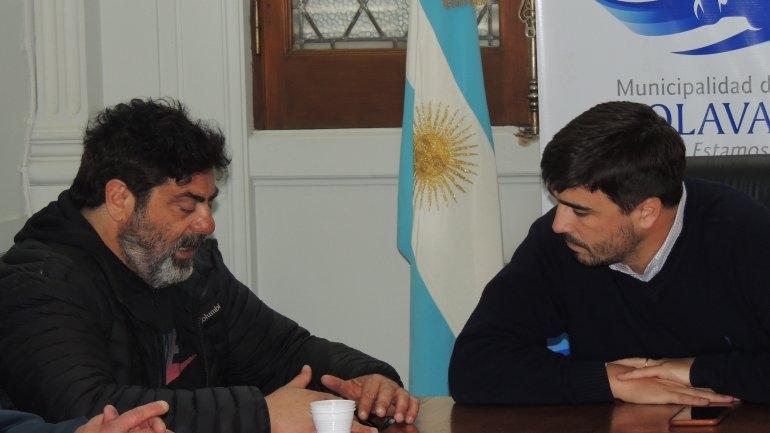 """Municipio confirmó que no pagará bono de fin de año: """"No estamos en condiciones"""""""