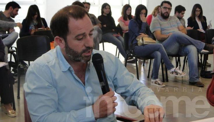 """Elección de Delegados: """"El decreto es un proyecto muy limitado"""""""
