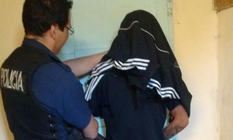 Un joven se fugó de un operativo, lo atraparon y terminó aprehendido