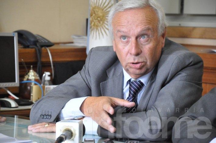 Roberto Tassara seguirá siendo el rector de UNICEN
