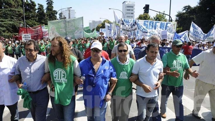ATE rechazó el aumento salarial que propuso la provincia