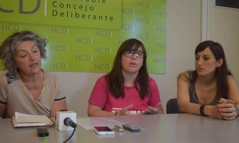 Buscan eliminar concursos de belleza en Olavarría