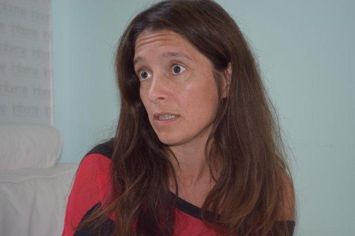 """Violencia familiar y de género: """"Avanzamos en muchas líneas de acción"""""""