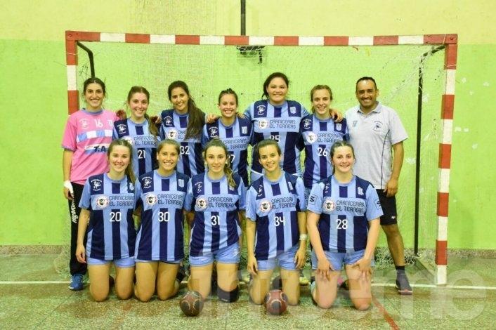 Se vienen las revanchas del Handball