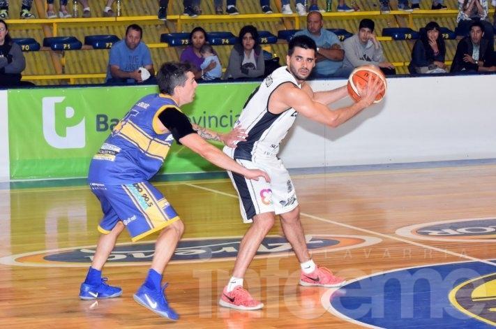 Estudiantes le ganó a Atenas de visitante