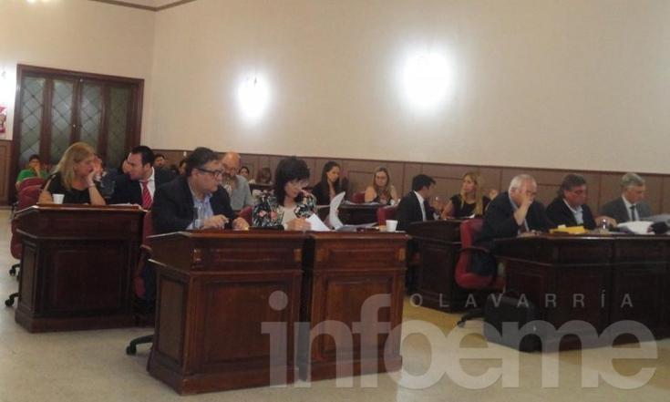Galli tendrá nuevo organigrama a pesar de las fuertes críticas opositoras