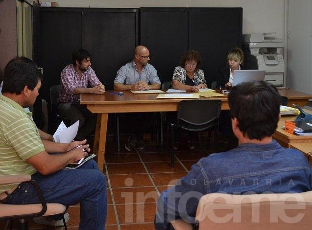 Licitaron obras para Villa Madgalena