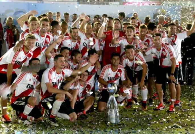 River ganó la Copa Argentina y sacó pasaje para la Libertadores