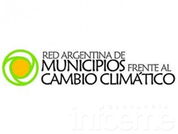 Cambio climático: Olavarría adhiere a Red Argentina de Municipios