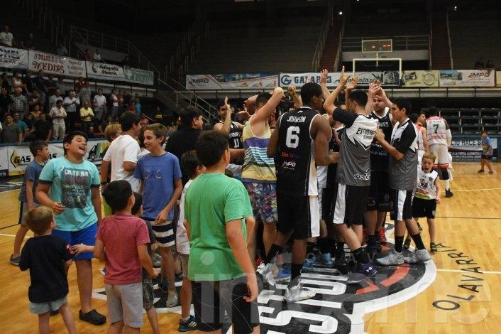 Estudiantes logró un gran triunfo en un duelo con historia