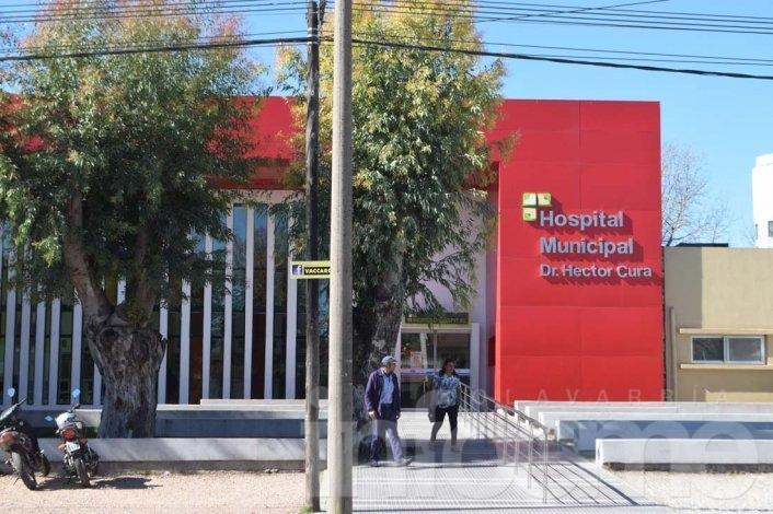 """Por """"falta de insumos"""", suspenden cirugías programadas en el Hospital"""
