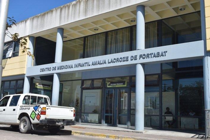 """El Municipio afirma que las cirugías """"se realizan con normalidad"""""""