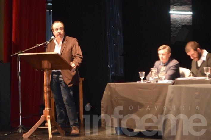 """Librandi: """"la audiencia adolecía de algunas cuestiones fundamentales"""""""
