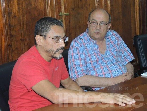 Reunión clave por la situación en el Hospital Municipal