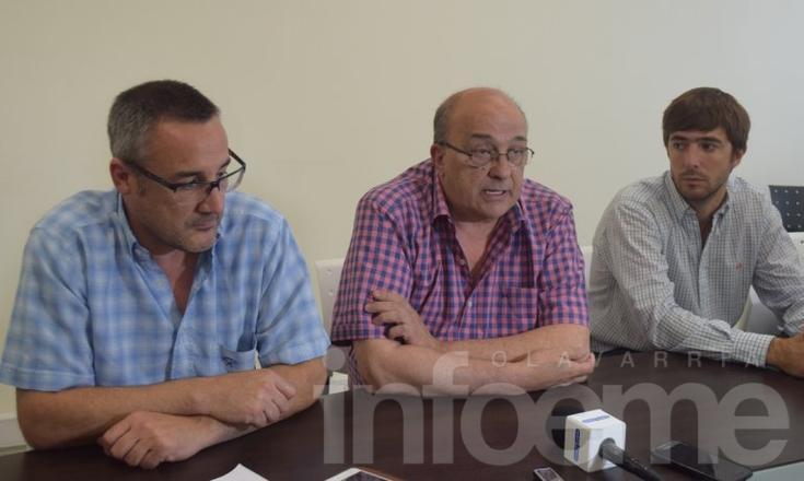 Funcionarios presentaron propuesta a médicos: será formalizada el martes