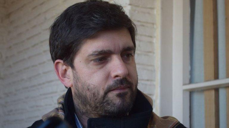 """Robbiani: """"Frías dijo que tiene los votos para destituir al Intendente"""""""