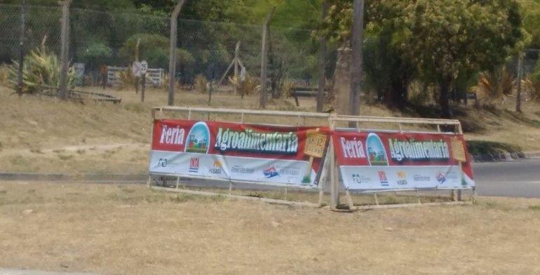El 8 de enero se realizará la primera Feria agroalimentaria en Olavarría